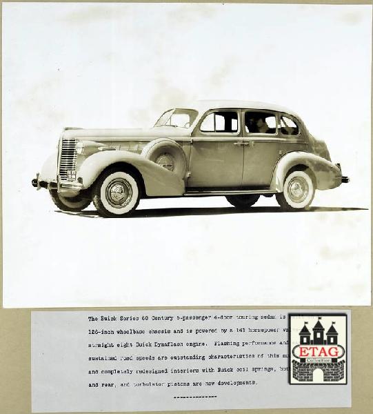 1941 Buick Century Series 60 / Alatriste English Subtitles